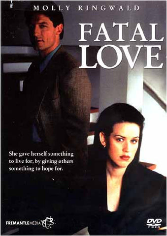 Fatal Love (Black Cover) DVD Movie