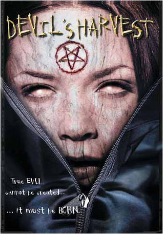 Devil's Harvest DVD Movie