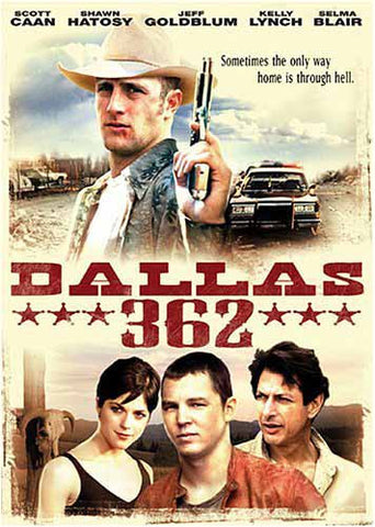 Dallas 362 DVD Movie