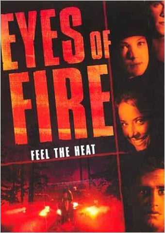 Eyes of Fire DVD Movie