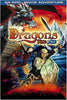 Dragons - Fire And Ice DVD Movie