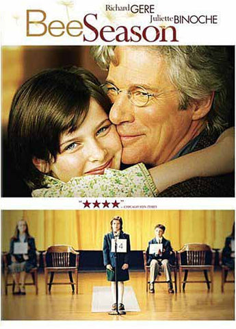 Bee Season (Widescreen/Fullscreen) DVD Movie