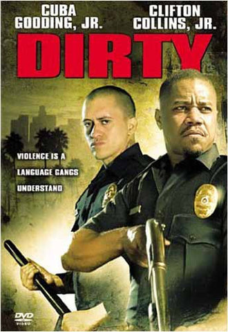 Dirty DVD Movie