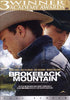 Brokeback Mountain (Full Screen Edition) DVD Movie