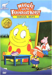 Maggie and the Ferocious Beast - School Days