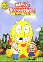 Maggie and the Ferocious Beast - Funny Face