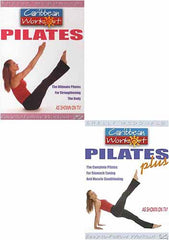 Caribbean Workout - Pilates / Pilates Plus (2 Pack)