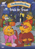 The Berenstain Bears - Trick or Treat DVD Movie