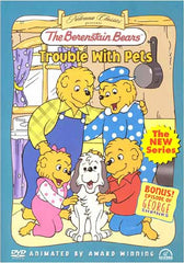 The Berenstain Bears - Trouble With Pets