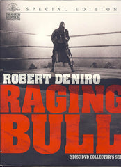 Raging Bull (Two Disc Special Edition) Collector's Set