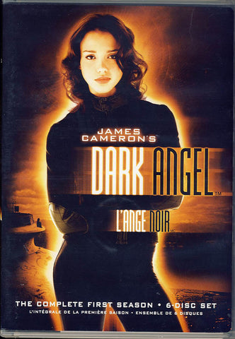 Dark Angel - The Complete First Season (Bilingual) (Boxset) DVD Movie