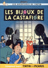 Les Aventures De Tintin: Les Bijoux de la Castafiore / Tintin et les Picaros - Vol: 10 (Full Screen) DVD Movie