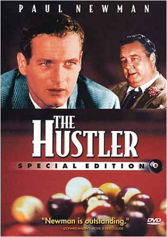 The Hustler - Special Edition DVD Movie
