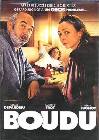 Boudu DVD Movie