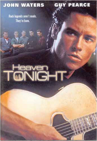 Heaven Tonight DVD Movie