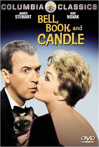 Bell, Book And Candle DVD Movie