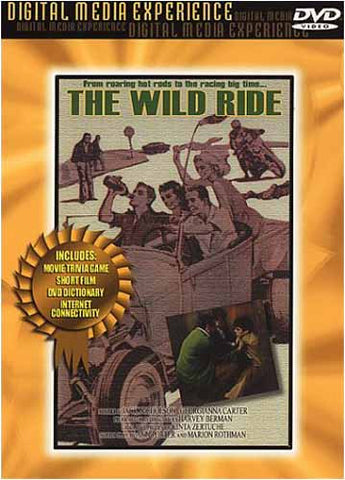 The Wild Ride DVD Movie