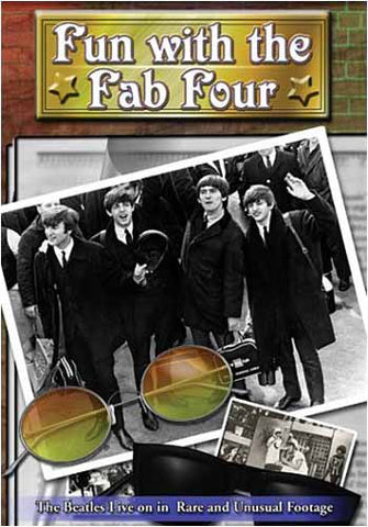 Fun With the Fab Four DVD Movie