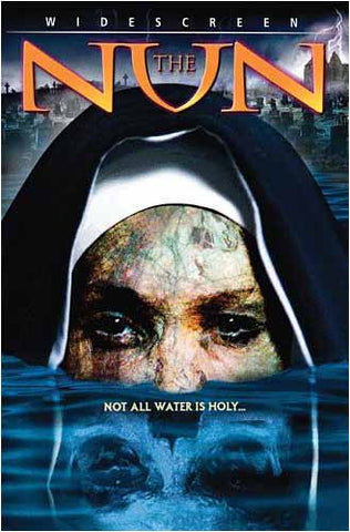 The Nun (Widescrren) DVD Movie
