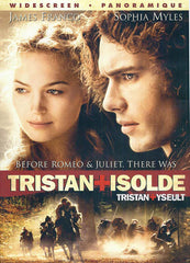 Tristan and Isolde (Tristan and Yseult) (Widescreen)
