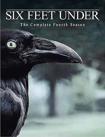 Six Feet Under - The Complete Fourth Season (4th) (Boxset) DVD Movie