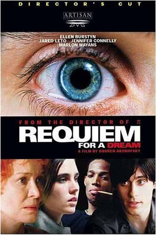 Requiem for a Dream (Director's Cut) DVD Movie