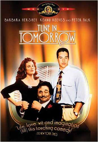 Tune in Tomorrow DVD Movie