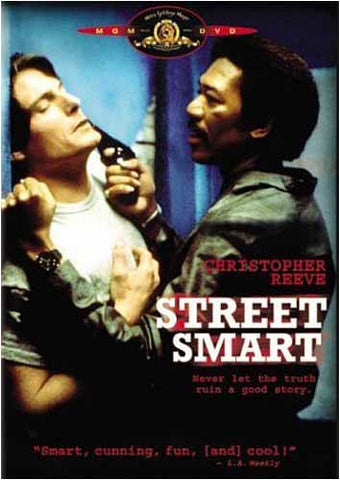 Street Smart (MGM) DVD Movie