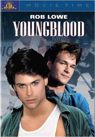 Youngblood (Rob Lowe) (MGM) DVD Movie