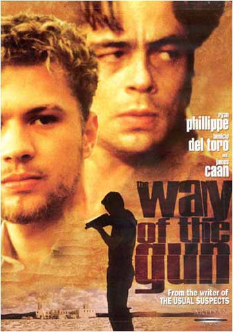 The Way of the Gun DVD Movie