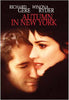 Autumn in New York (Fullscreen) (Widescreen) (MGM) (Bilingual) DVD Movie
