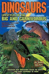 Standard Deviants - Dinosaurs - Lifestyles Of The Big And Carnivorous