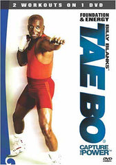 Billy Blanks - Tae Bo: Foundation / Energy