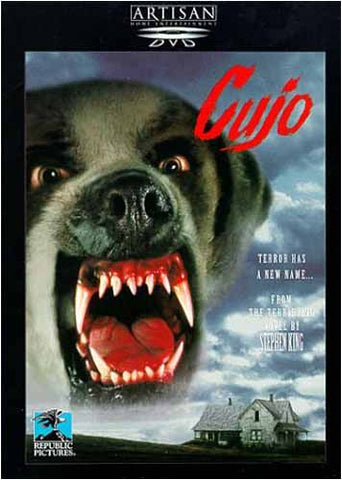 Cujo (Stephen King's) DVD Movie