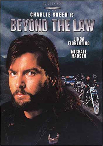 Beyond the Law (Charlie Sheen) DVD Movie