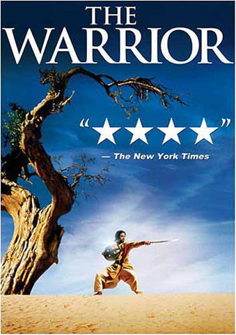 The Warrior DVD Movie