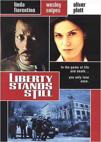 Liberty Stands Still DVD Movie