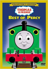 Thomas and Friends - Best of Percy
