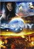 Serenity (Fullscreen) DVD Movie
