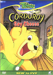 Corduroy - Say Cheese