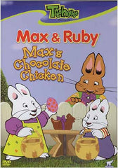 Max And Ruby - Max's Chocolate Chicken