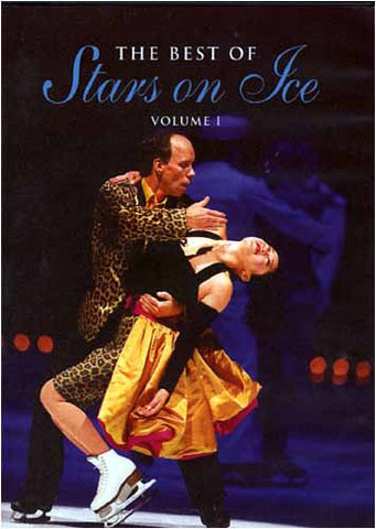 The Best Of Stars On Ice - Vol. I DVD Movie