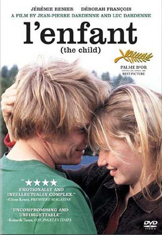 L Enfant (French Version Only) DVD Movie