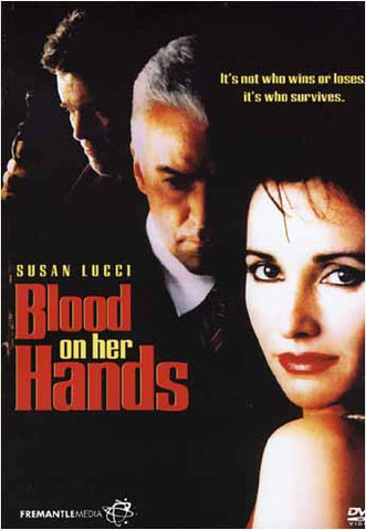 Blood on Her Hands DVD Movie