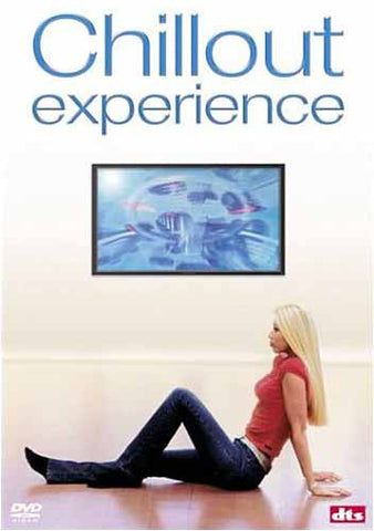 Chillout Experience DVD Movie