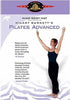 Hilary Burnett's Pilates Advanced DVD Movie