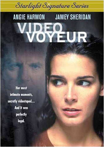 Video Voyeur - The Susan Wilson Story DVD Movie