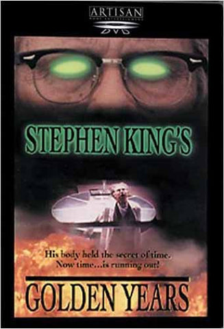 Golden Years - Stephen King s DVD Movie