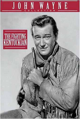 The Fighting Kentuckian DVD Movie