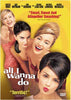 All I Wanna Do (Bilingual) DVD Movie